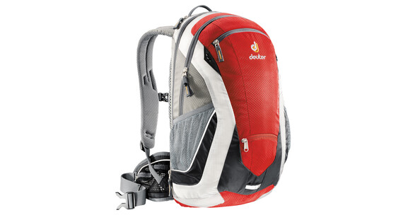 Deuter Superbike 18 EXP Rucksack fire/white